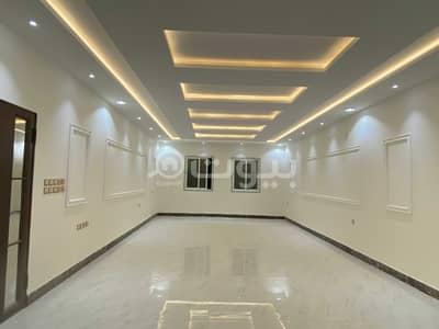 فیلا 5 غرف نوم للبيع في الرياض، منطقة الرياض - فيلا بناء شخصي للبيع بالروضة، شرق الرياض