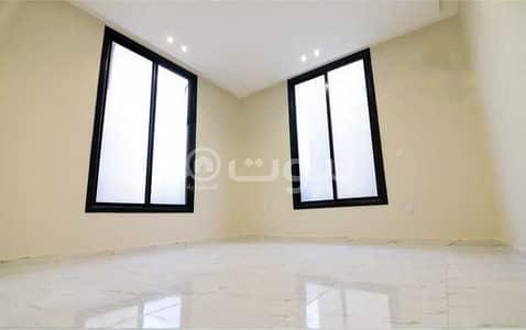 1 Bedroom Apartment for Sale in Riyadh, Riyadh Region - Luxury apartments with PVT Roof for sale in Al Sahafah, North of Riyadh