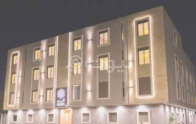 شقة 159م2 للبيع بحي الملك فيصل، شرق الرياض