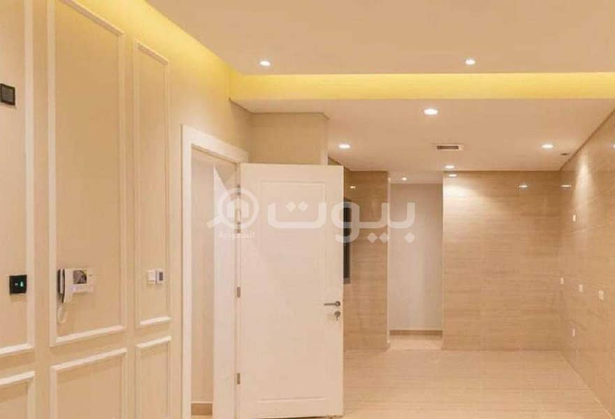 شقة | تصميم جديد ومميز في حي الملك فيصل، شرق الرياض