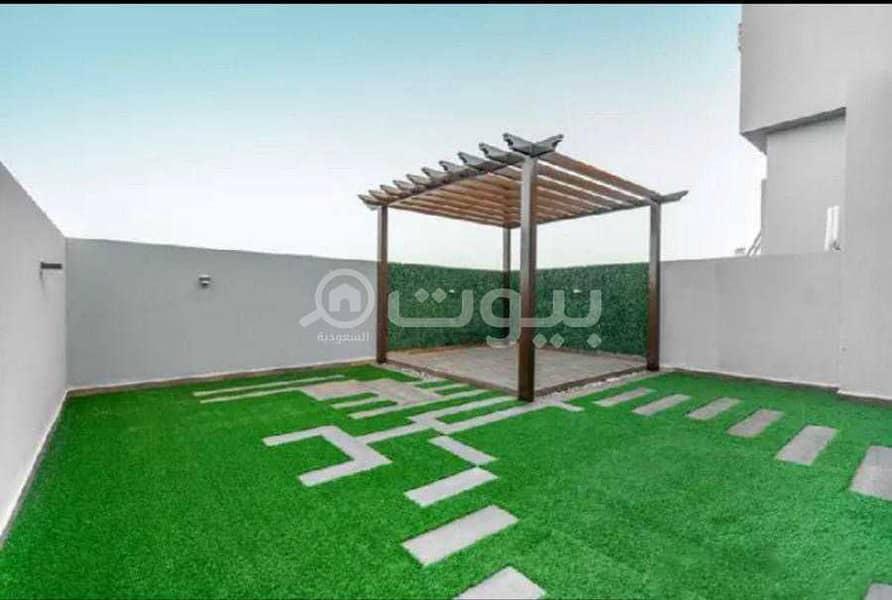 شقق فاخرة للبيع في الازدهار، شرق الرياض