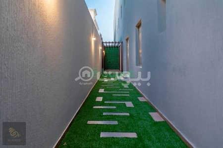 3 Bedroom Flat for Sale in Riyadh, Riyadh Region - Apartment with park for sale in Al Malqa, North Riyadh