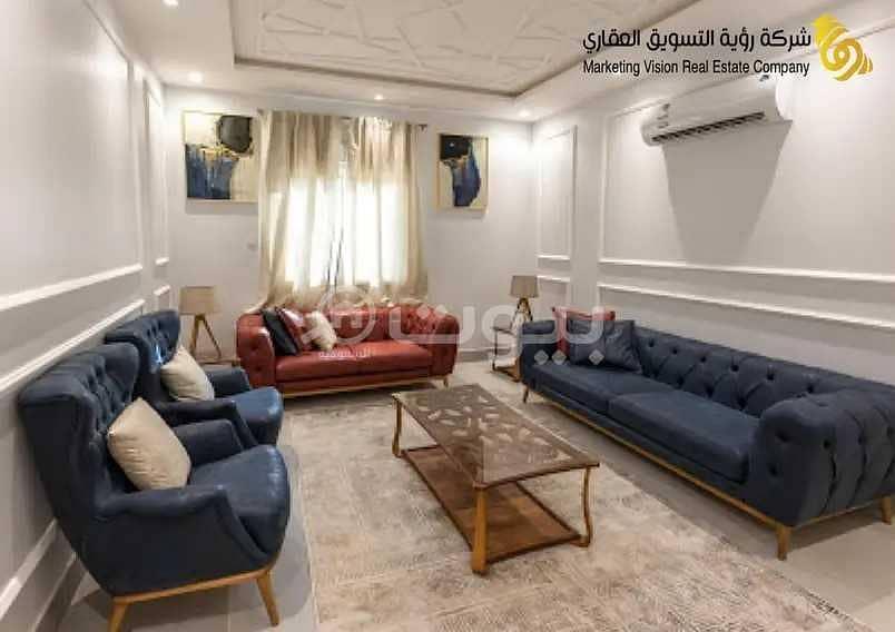 Luxury Villa for sale in Al Aqiq, North of Riyadh