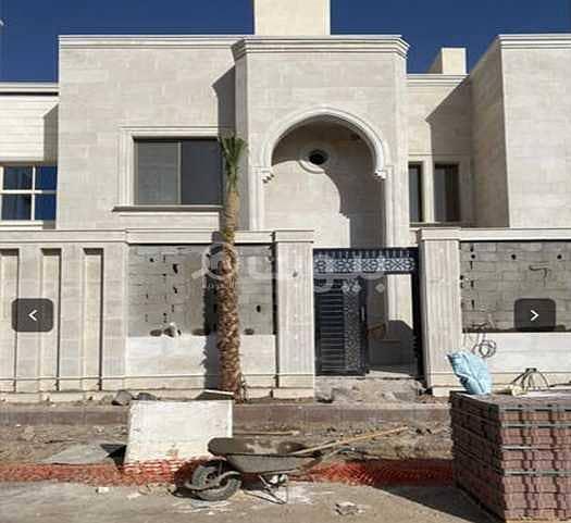 Duplex Villa For Sale In Al Ranuna, Madina