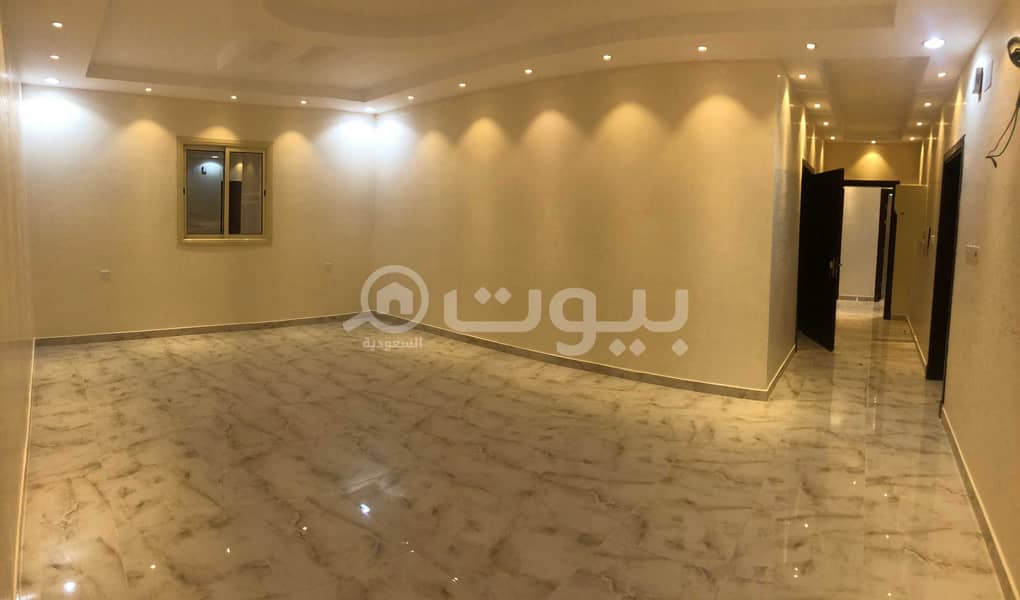 Apartment with roof for sale in Al Qathme Scheme, Madina
