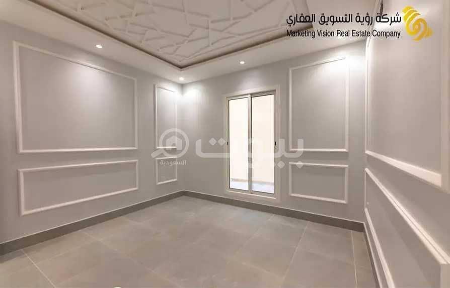 Luxuries apartments for sale in Al Aqiq, North Riyadh