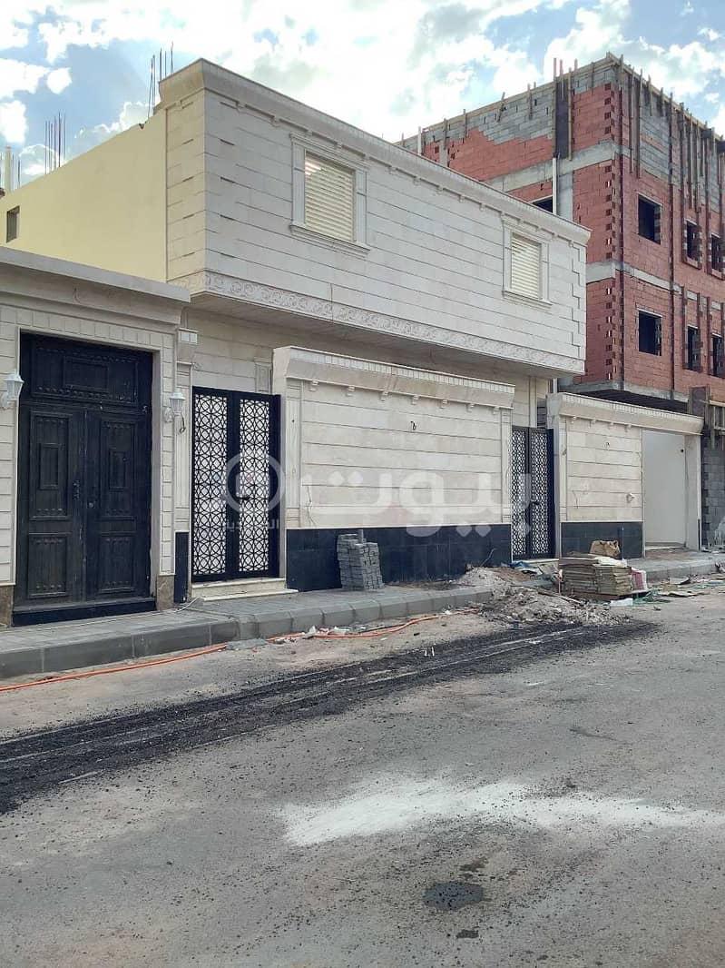 عمارة سكنية | 405م2 للبيع في الدويخلة، المدينة المنورة