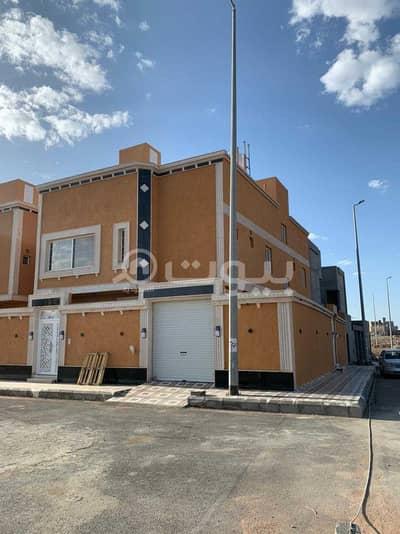 4 Bedroom Villa for Sale in Madina, Al Madinah Region - Distinctive villa for sale in Nubala district, Madina