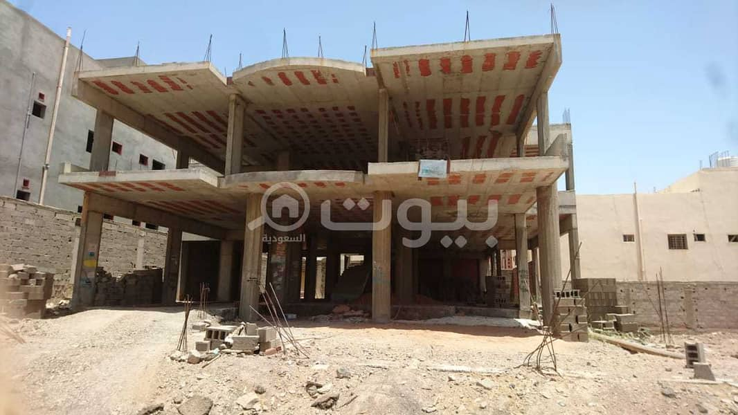 Villa And Residential Building For Sale In Shuran, Madina