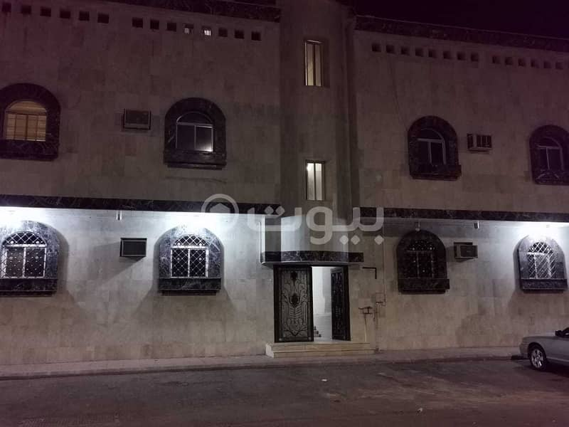 3 floors building for sale in Al Aziziyah, Madina