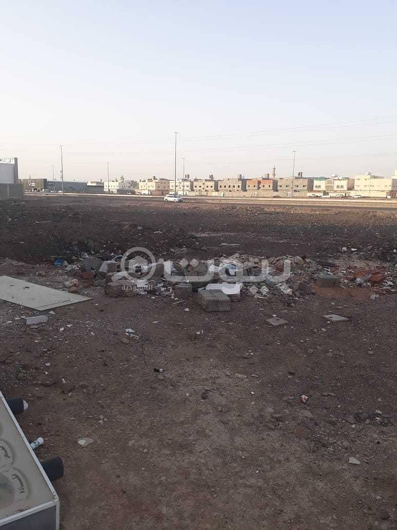 أرض تجارية | 5828م2 للبيع في حي الملك فهد، المدينة المنورة