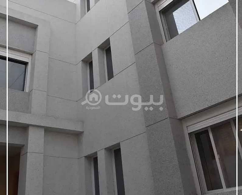 Luxury villa for sale in Bir Uthman, Madina