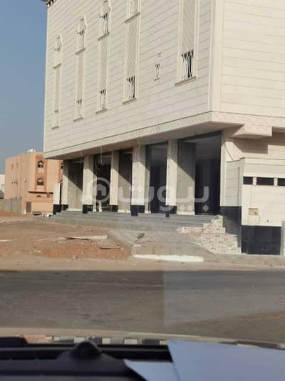صالة عرض  للايجار في المدينة المنورة، منطقة المدينة - معارض تجارية للإيجار بالرانوناء، المدينة المنورة