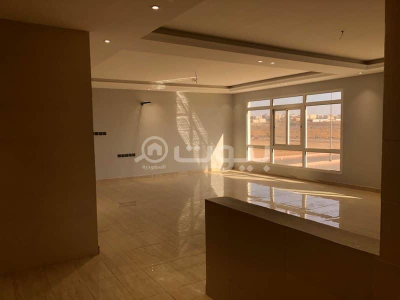 Luxury apartment for sale in Mudhainib, Madina