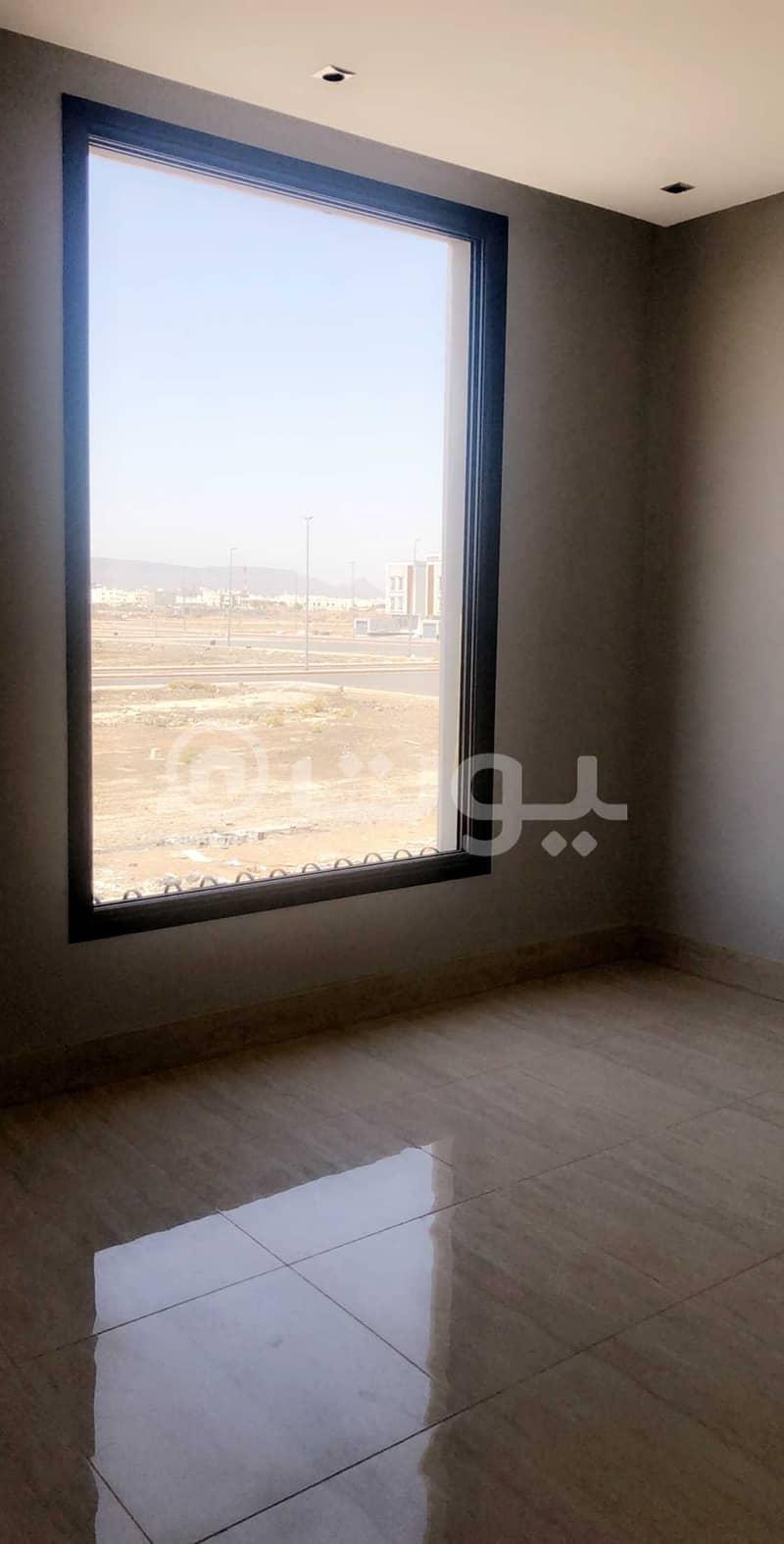 Luxury apartments for sale in Mudhainib, Madina