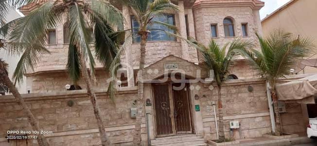 فیلا 6 غرف نوم للبيع في جدة، المنطقة الغربية - للبيع فيلا مستقلة في المرجان، شمال جدة