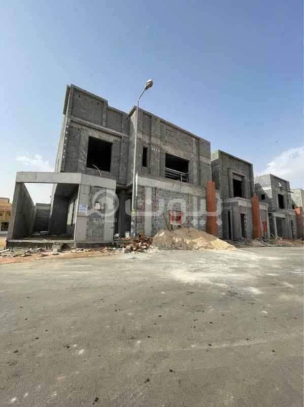 25 villas for sale in Al Munsiyah, East of Riyadh