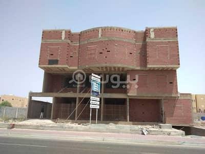 Commercial Building for Sale in Jeddah, Western Region - For sale under construction commercial building in Obhur Al Shamaliyah, North Jeddah