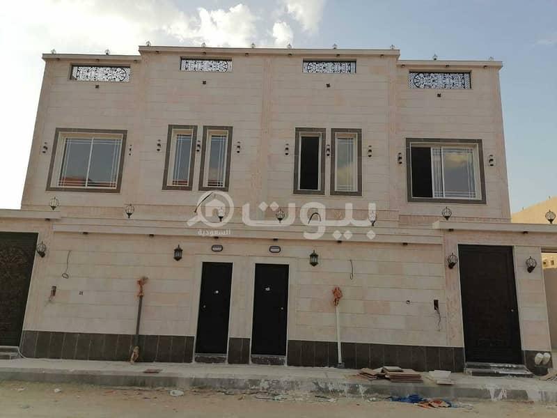 For Sale Villa In Al Rahmanyah, North Jeddah
