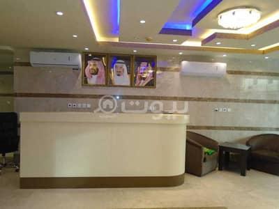 Hotel Apartment for Sale in Jeddah, Western Region - Furnished Hotel Apartments Building For Sale In Al Nuzhah, North Jeddah