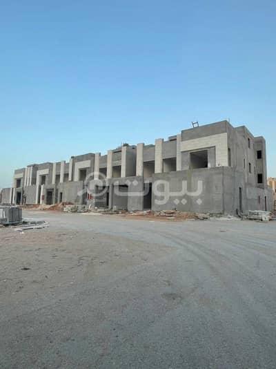 6 Bedroom Villa for Sale in Riyadh, Riyadh Region - Luxury villas in Al Munsiyah district, east of Riyadh