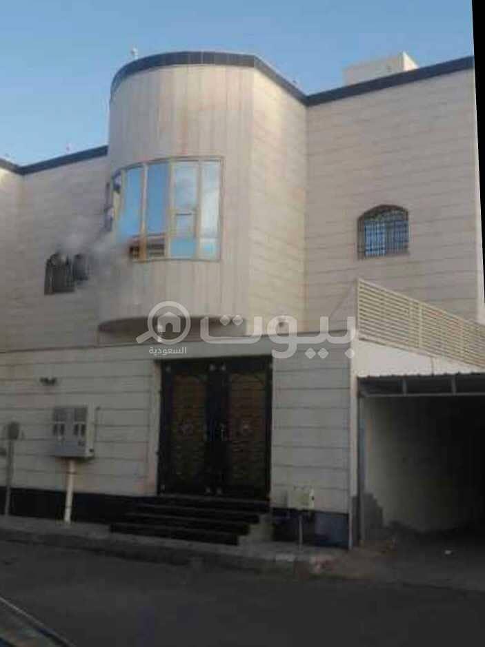 عمارة سكنية للبيع بحي مذينب، المدينة المنورة
