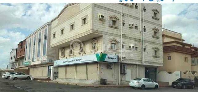 Commercial Building for Sale in Jeddah, Western Region - For sale commercial investment building in Al Sheraa - Jeddah