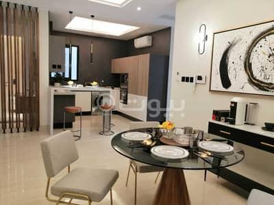 2 Bedroom Flat for Sale in Riyadh, Riyadh Region - Apartments | 121 SQM for sale in Al Nada, North of Riyadh