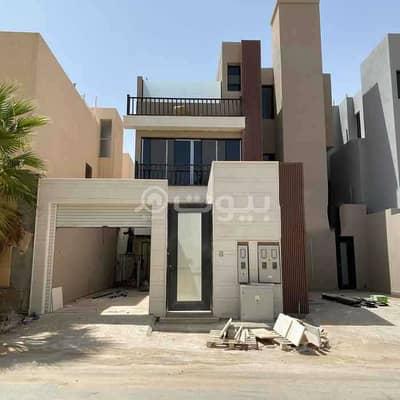 3 Bedroom Floor for Sale in Riyadh, Riyadh Region - Floor For Sale In Al Nafal, North Riyadh