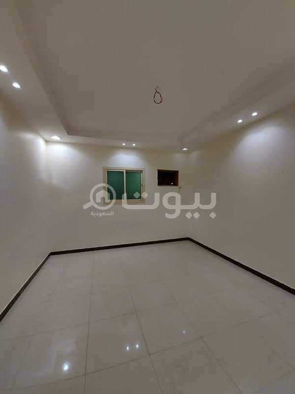عمارة سكنية | 8 شقق للإيجار في الرمال، شرق الرياض