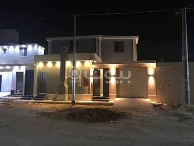 4 Bedroom Villa for Sale in Riyadh, Riyadh Region - Distinctive modern villa for sale in Al Sharq district, east of Riyadh