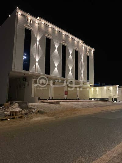 Hotel Apartment for Sale in Madina, Al Madinah Region - Hotel For Sale In Qalat Makhit, Madina