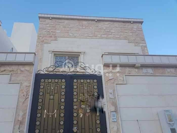 Duplex Villa For Sale In Bani Bayadah, Madina