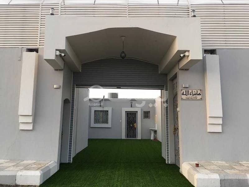 شاليهات عدد 6 للبيع في حي الملك فهد، المدينة المنورة