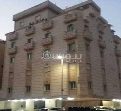شقة 3 غرف نوم للبيع في جدة، المنطقة الغربية - للبيع شقة في الروضة، شمال جدة