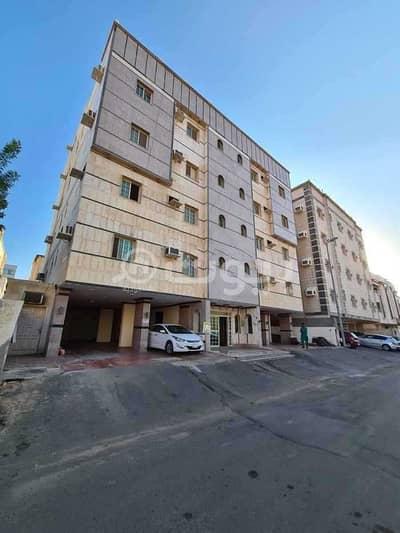 2 Bedroom Flat for Rent in Jeddah, Western Region - Apartment for rent in Ayman Bin Hazim Street Al Bawadi District, North Jeddah