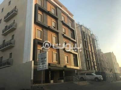 شقة 5 غرف نوم للبيع في جدة، المنطقة الغربية - شقة تشطيب راقي للبيع في النهضة، شمال جدة