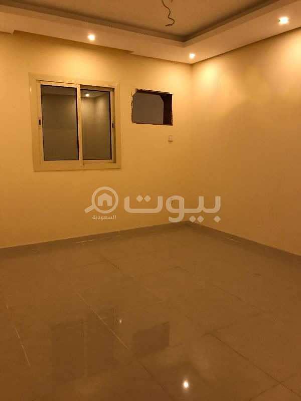 شقة جديدة | 3 غرف للبيع في حي الفيصلية، وسط جدة