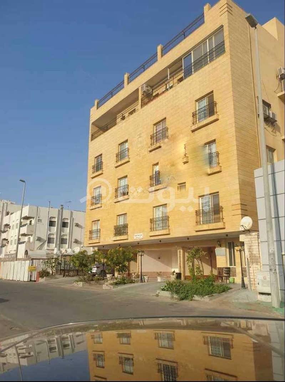 Apartment | 5 BDR for sale in Al Salamah, North of Jeddah