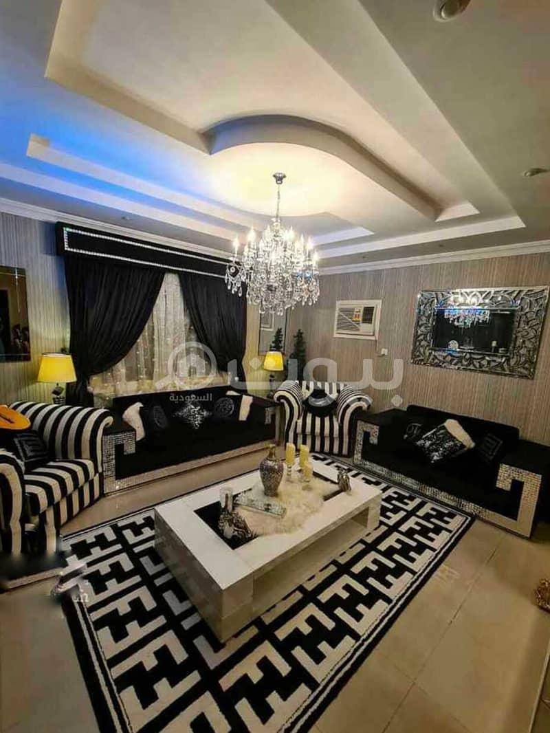 Apartment 230 sqm for sale in Al Salamah, North Jeddah
