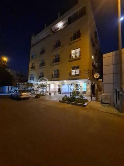 5 Bedroom Apartment for Sale in Jeddah, Western Region - For sale apartment on Yamama Walkway Al Salamah, north Jeddah
