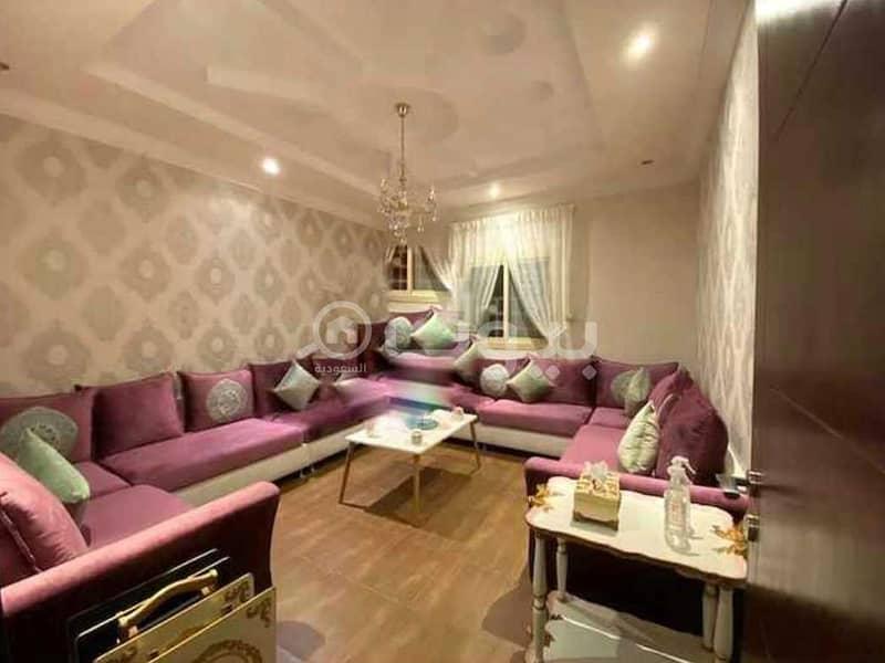 Apartment | 135 SQM for sale in Al Salamah, North of Jeddah