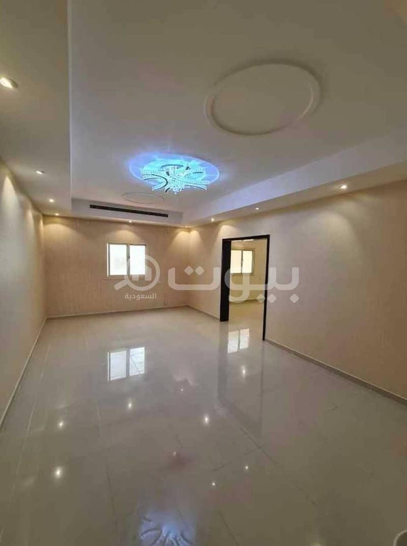 شقة للبيع في حي الحمراء، وسط جدة