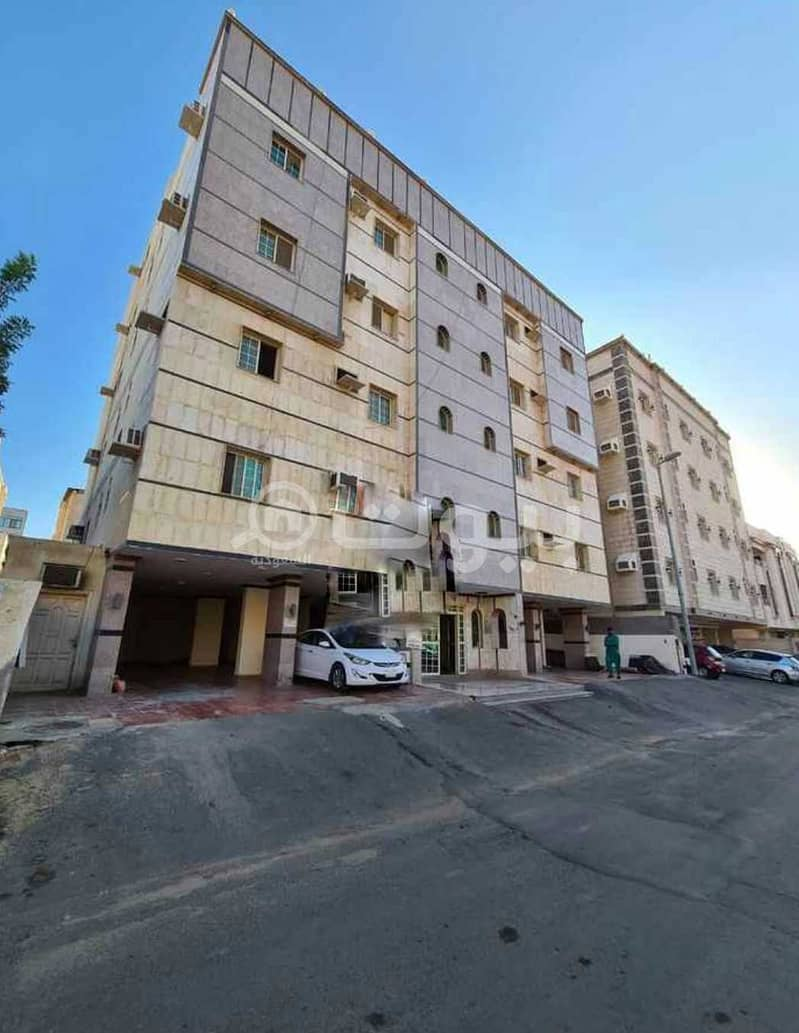 Apartments for rent in Al Bawadi, North Jeddah