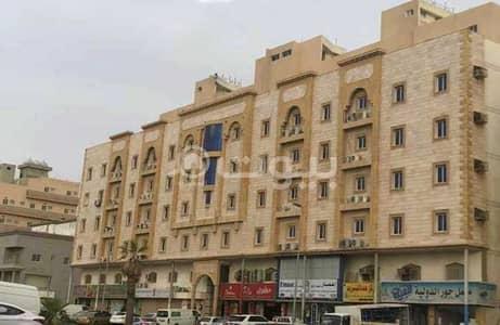 شقة 2 غرفة نوم للايجار في جدة، المنطقة الغربية - شقة عزاب للإيجار في حي المروة، شمال جدة