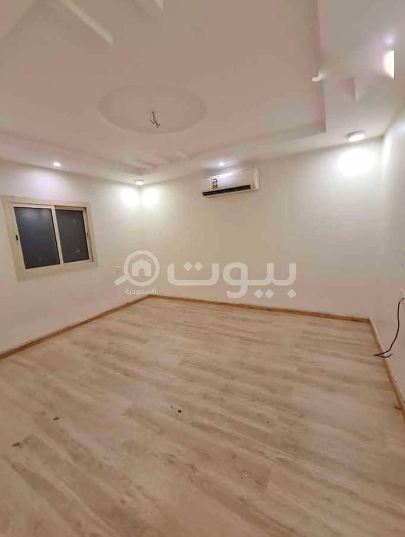 Apartment for sale in Al Salamah, North Jeddah