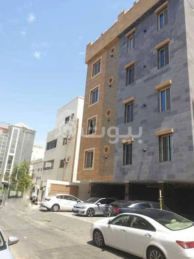 3 Bedroom Apartment for Rent in Jeddah, Western Region - New Apartment for rent in Al Rawdah District, North Jeddah