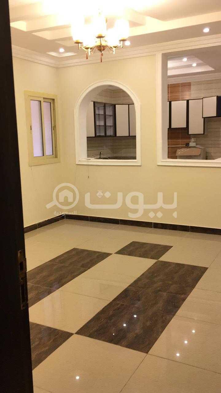 3rd Floor Apartment   130  SQM for sale in Al Salamah, North of Jeddah