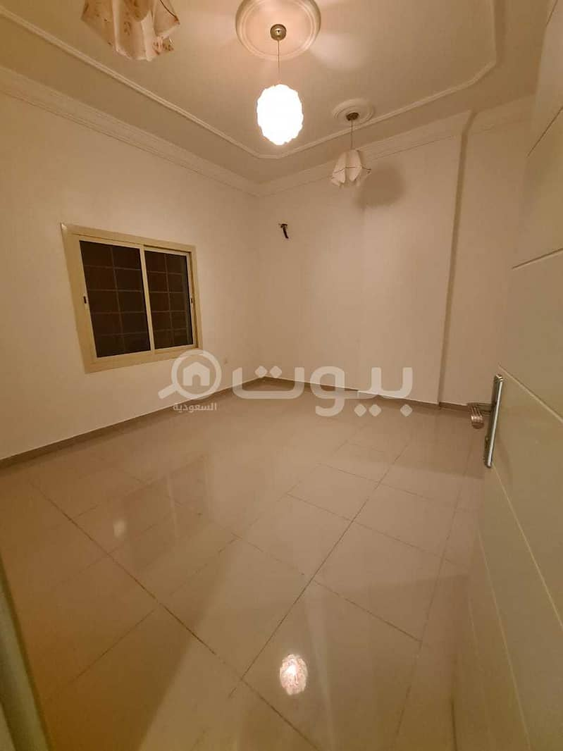Apartment | 3 BDR for rent in Al Rawdah, North of Jeddah