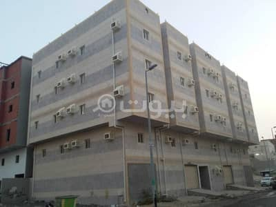فلیٹ 4 غرف نوم للايجار في مكة، المنطقة الغربية - شقق عوائل للإيجار بالبحيرات، مكة